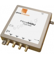 Invacom FibreMDU Virtual Quad Converter