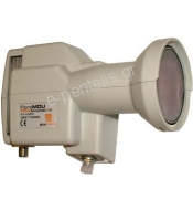 Invacom FibreMDU Optical LNB Horn