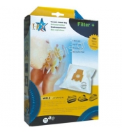 HQ FILTER+ DUSTBAG ELECTROLUX  W7-50597/HQF