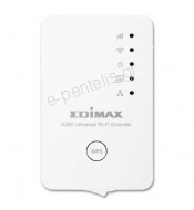 WiFi repeater /access point. EDIMAX EW-7438RPN