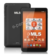 "Tablet με οθόνη IPS 10,1""-MLS LIFE BLACK"