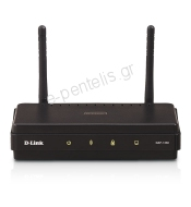 Wireless N300 Open Source Range Extender-D-LINK DAP-1360