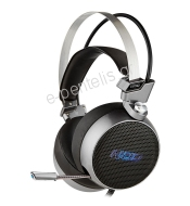 Gaming headset με retractable μικρόφωνο-NOD G-HDS-003
