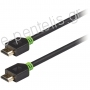 Καλώδιο HDMI High Speed με Ethernet-KNV 34000E 15.0